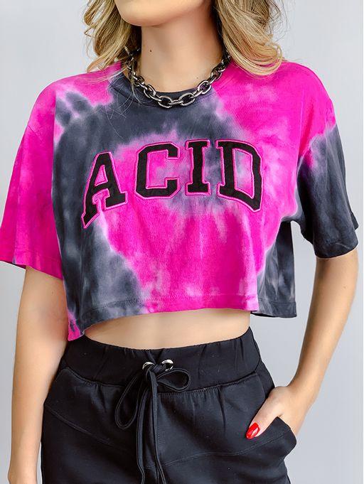 T-Shirt-Acid-John-John