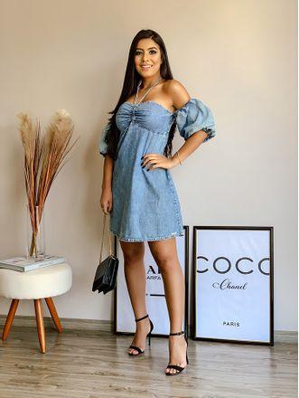 Vestido-Curto-Jeans-Colcci-Indigo-Bosto