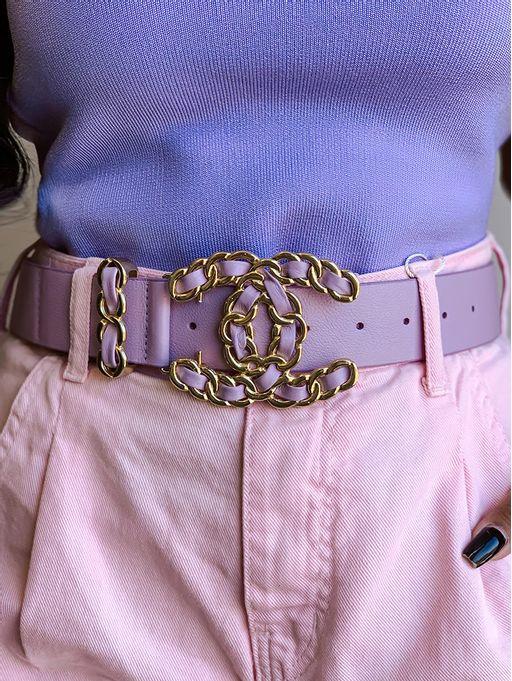 Shorts-Baggy-Cinto-Encapado-Rosa-Bebe