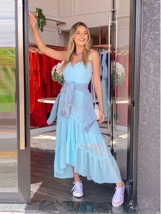 Vestido-Poa-Zimer-Azul