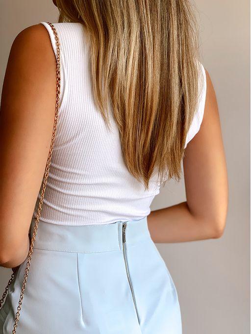 Shorts-Rochelly-Azul-Com-Botoes-E-Bolso-Tibi