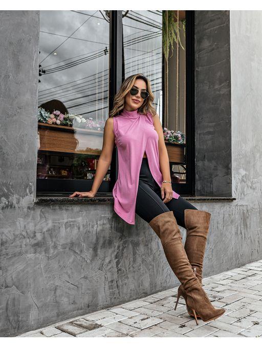 Blusa-Maelly-Rose-Aberta-Na-Frente