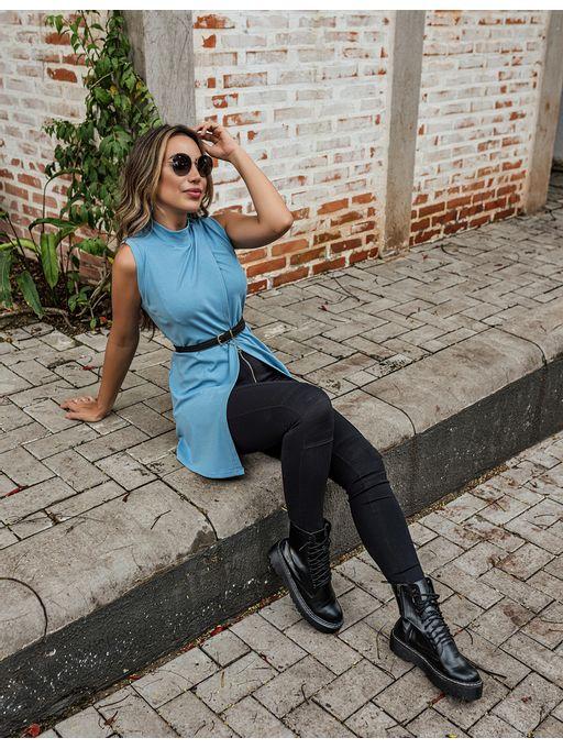 Blusa-Maelly-Azul-Abertura-Na-Frente