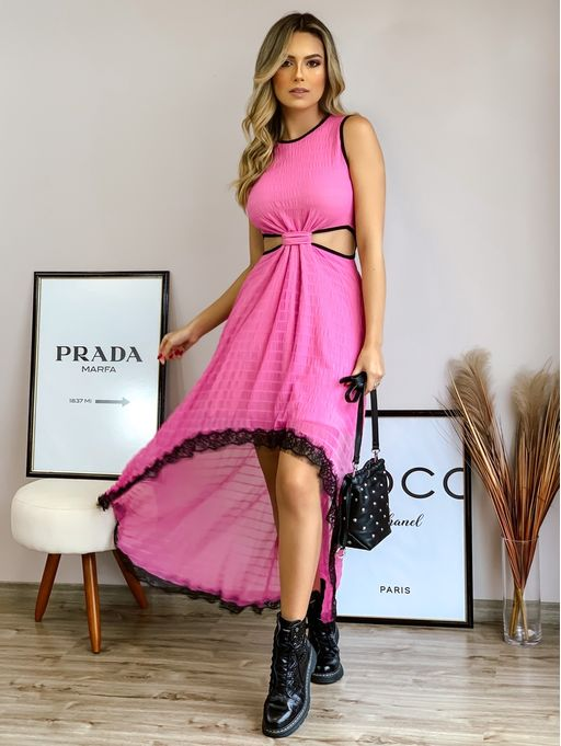 Vestido-Faby-Rosa-Claro-Tule-E-Renda