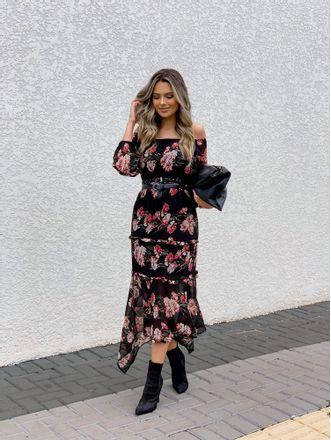 Vestido-Chifom-Estampado-Leila