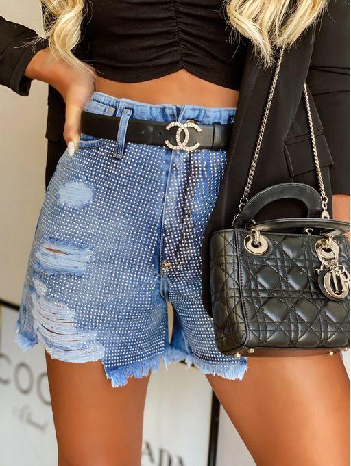 Shorts-Jeans-Lara