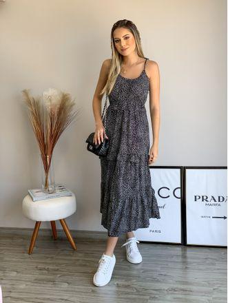 Vestido-Laco-Bolinhas-Amanda-Preto