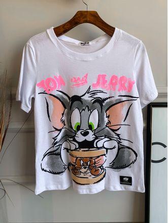 T-Shirt-Descolada-Lanca-Perfume-Off-White