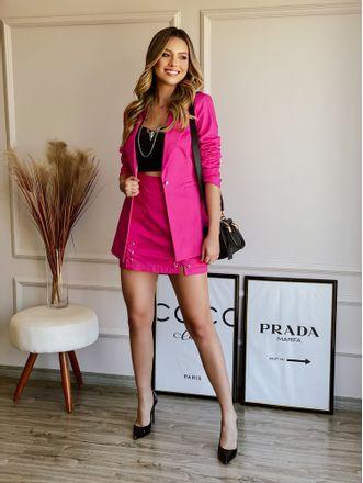 Blazer-Valdineia-Pink-Compact-Cotton