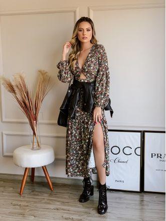 Vestido-Daria-Preto-Floral