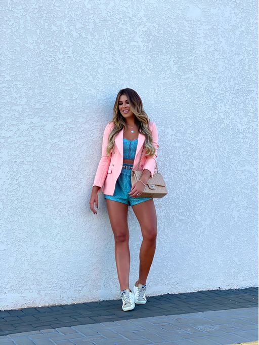 Shorts-Curto-De-Renda-Mariana-Azul