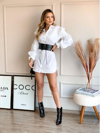 Camisao-Tricoline-Cinto-Corselete-Branco