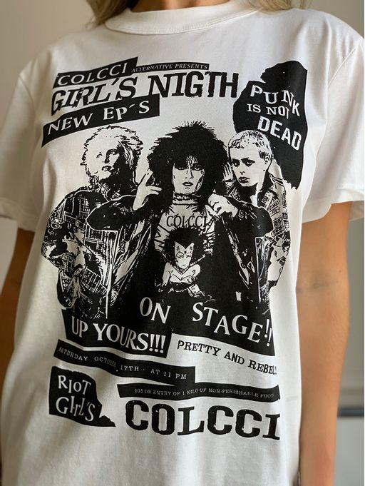 Camiseta-Estampada-Alicia-Off-Shell-Colcci