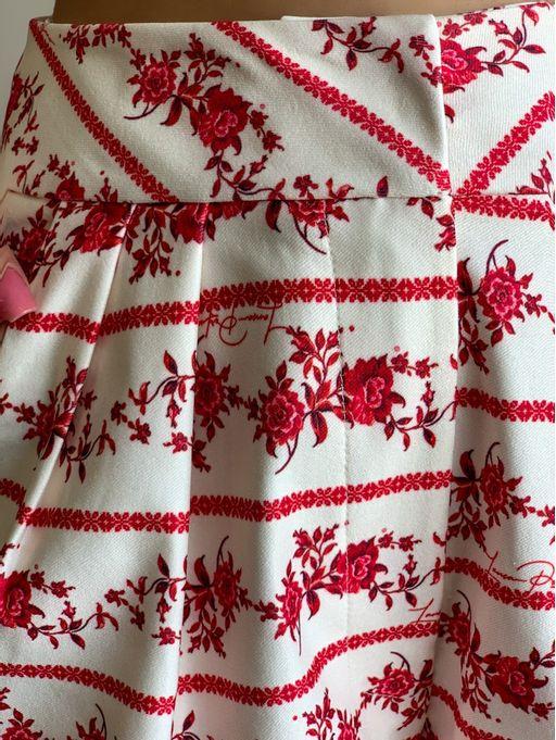 Shorts-Evase-Lanca-Perfume-Floral