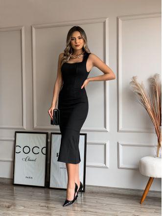 Vestido-Justo-Super-Midi-Lanca-Perfume-Black
