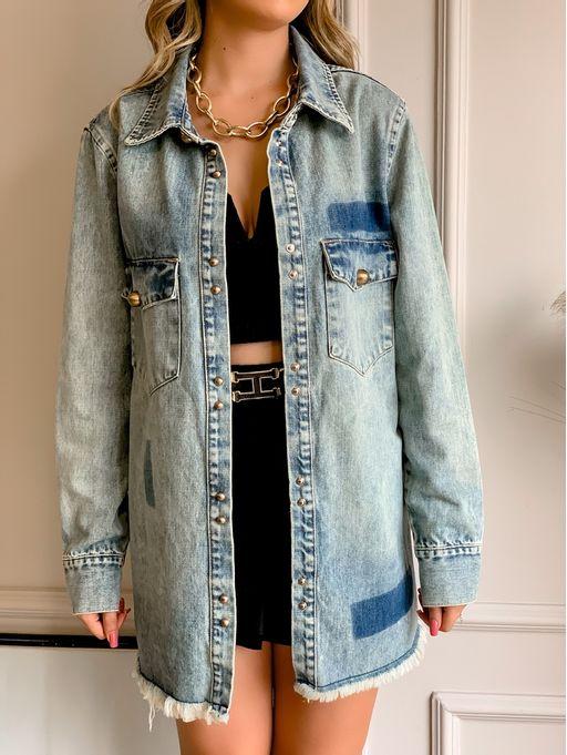 Camisa-Jeans-Vintage-Animale