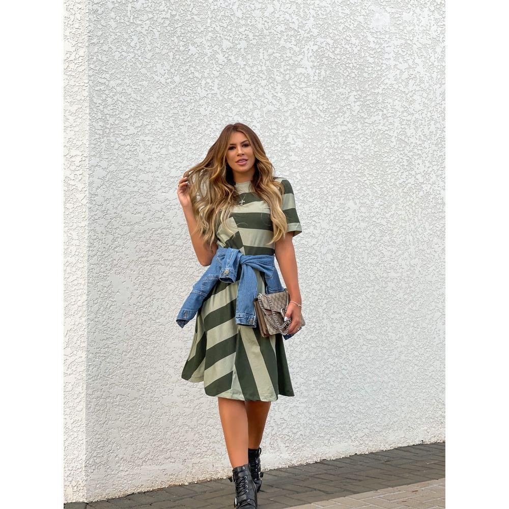 T-Shirt-Dress-Recortes-Listra-Seagrass-Duffel