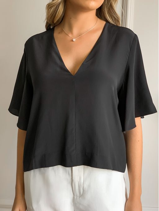 TOP-SEDA-NASA-PRETO-ANIMALE-