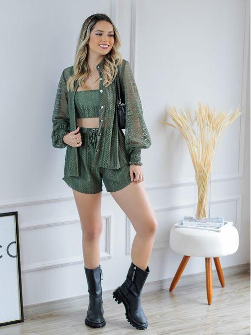Shorts-Sofia-Verde-Renda-Rebel