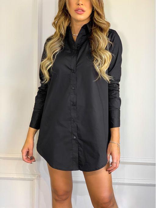 Camisa-Comprida-Tricoline-Dani-Black