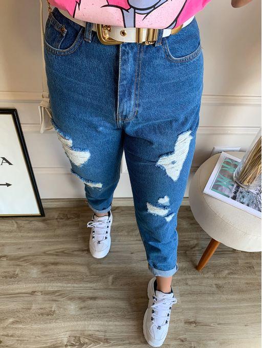 Calca-Essencial-Rasgos-Refarm-Jeans-Farm