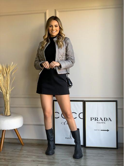 Casaco-Amanda-Cinza-Matelasse