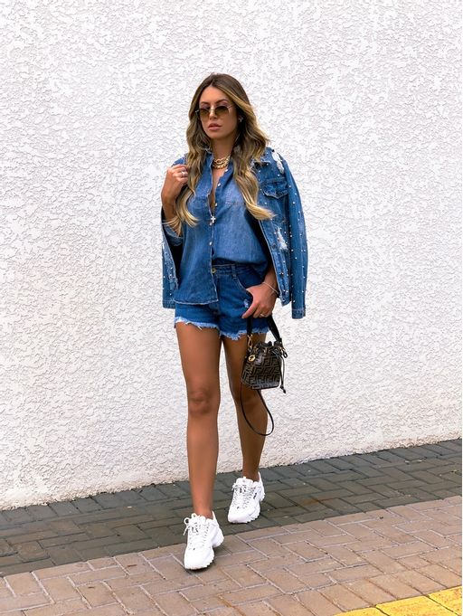 Camisa-Jeans-Estampada-Indingo-Clear-Colcci
