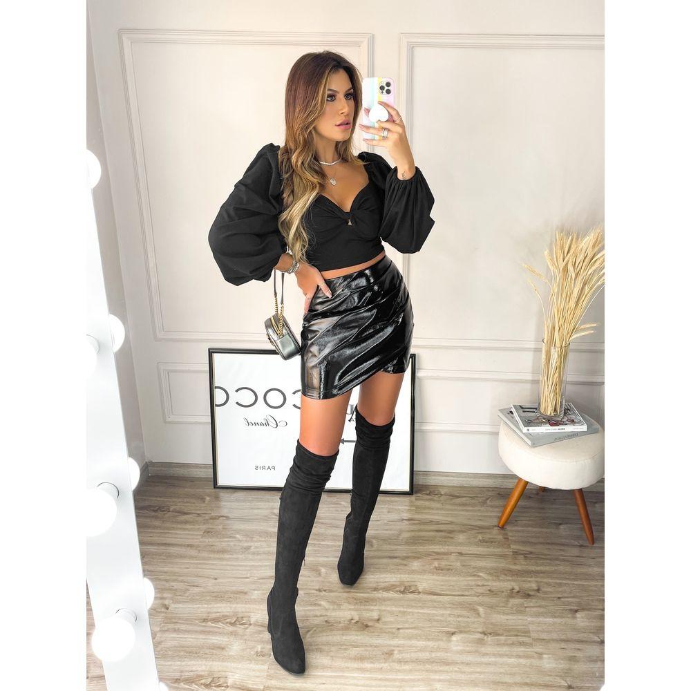 Saia-Vinil-Alessandra-Black