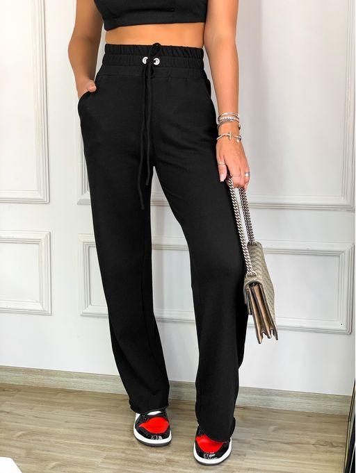 Calca-Trend-Color-Cintura-Alta-Black