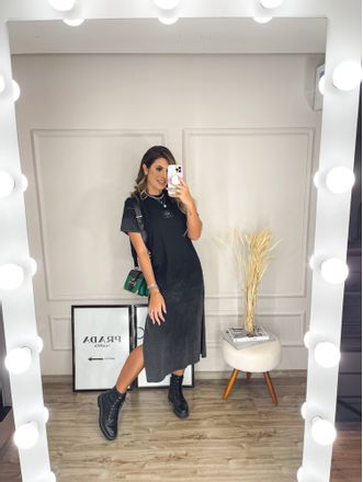 Vestido-Midi-Colcci-Sabrina-Black