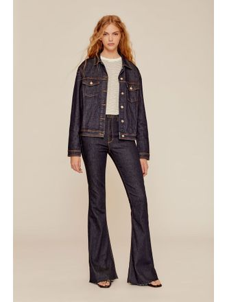 Calca-Basic-Flare-High-Amaciada-Jeans-Animale