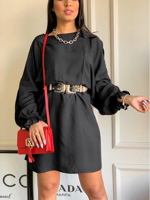 Vestido-Curto-Colcci-Laura-Black
