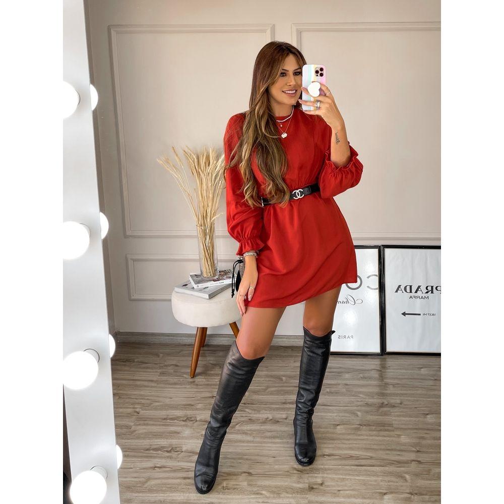 Vestido-Curto-Colcci-Laura-Vermelho
