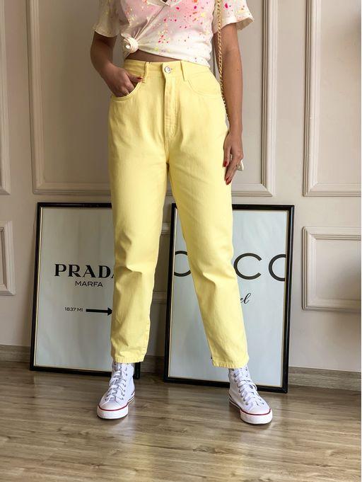 Calca-Mom-Super-High-Ankle-Amarelo
