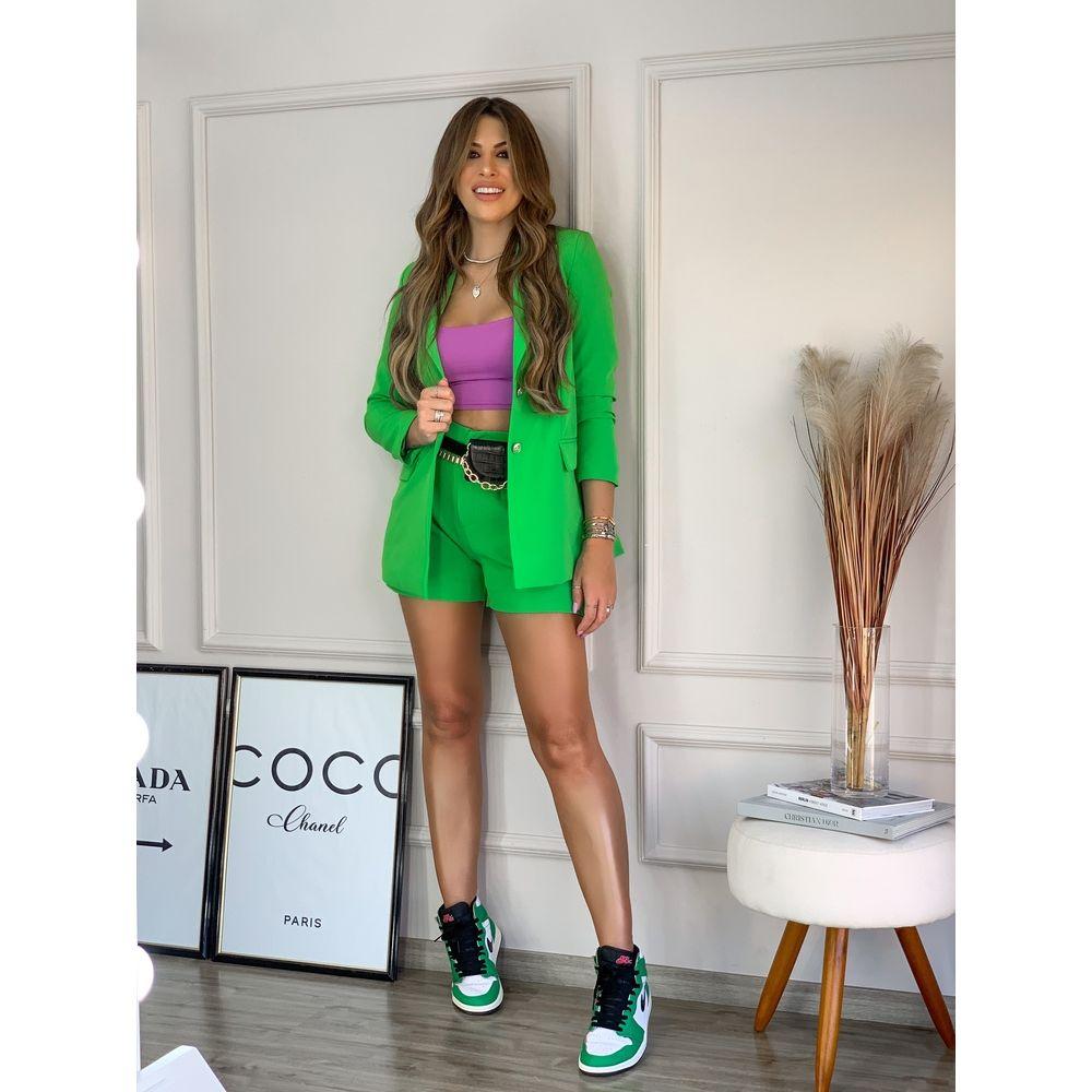 Shorts-Alfaiataria-Detalhe-Pregas-Lauren-Verde