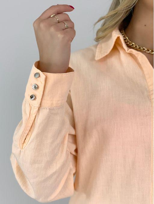 Camisa-Manga-Longa-Candy-Pessego-Peach-Lanca-Perfu
