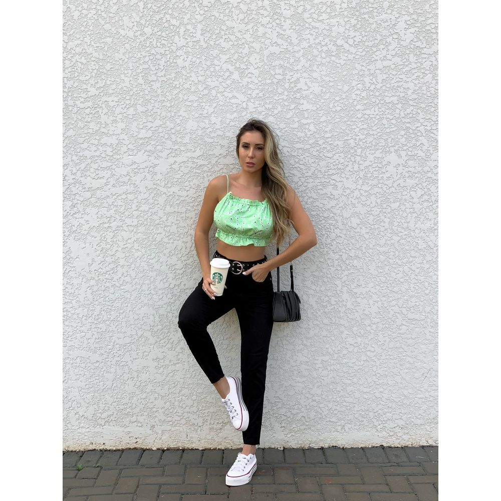 Top-Cropped-Green-Retro-Myfty