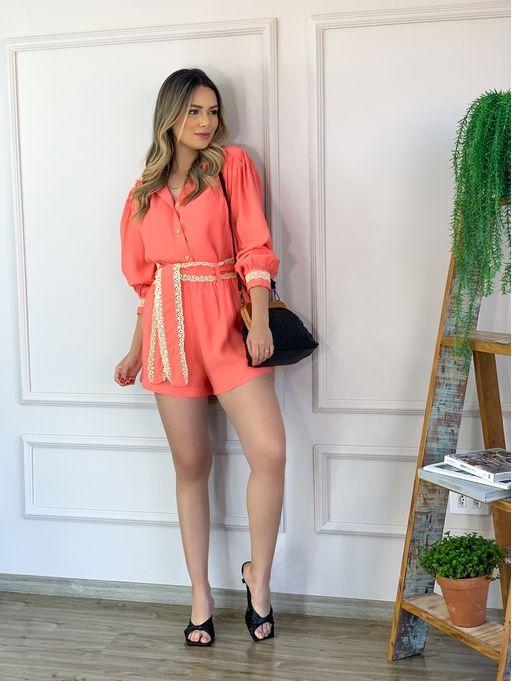 Shorts-Maelle-Rose