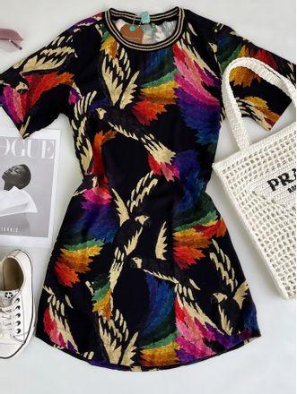 Vestido-T-Shirt-Voo-Colorido-Farm