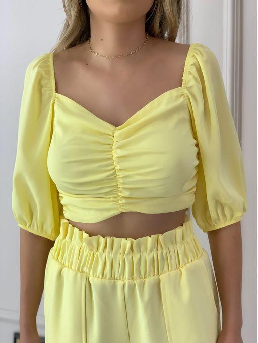 Blusa-Cropped-Amarelo-Lanca-Perfume