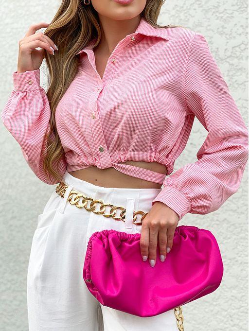 Camisa-Cropped-Hailey-Vermelho-Aline-Mezzari-Brand