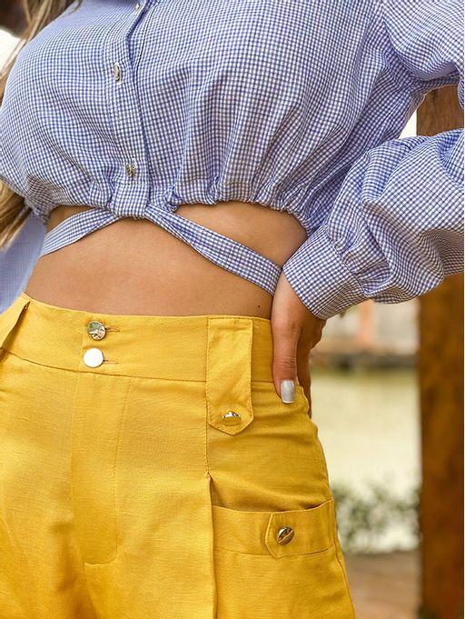 Calca-Lydia-Amarela-Aline-Mezzari-Brand