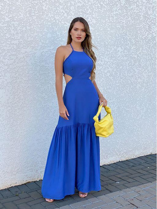 Vestido-Longo-Skyler-Azul-Aline-Mezzari-Brand