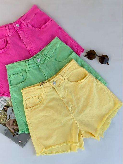 Shorts-Hot-Pants-Super-High-Candy-Amarelo-Myft
