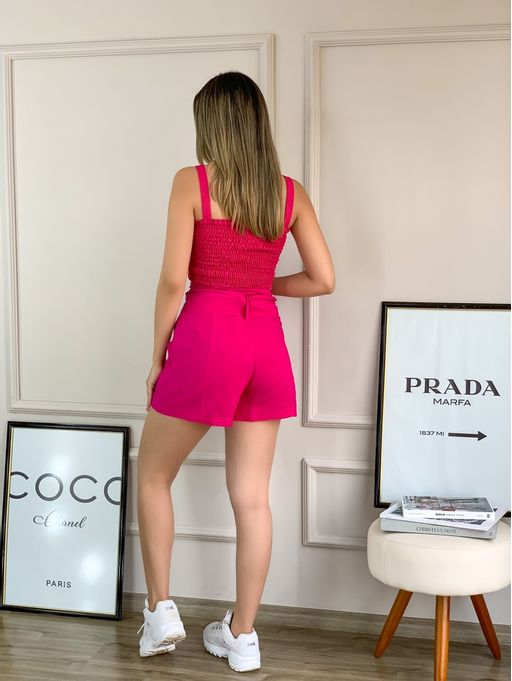 Shorts-Linho-Rosa-Albertine-Edite-Colcci
