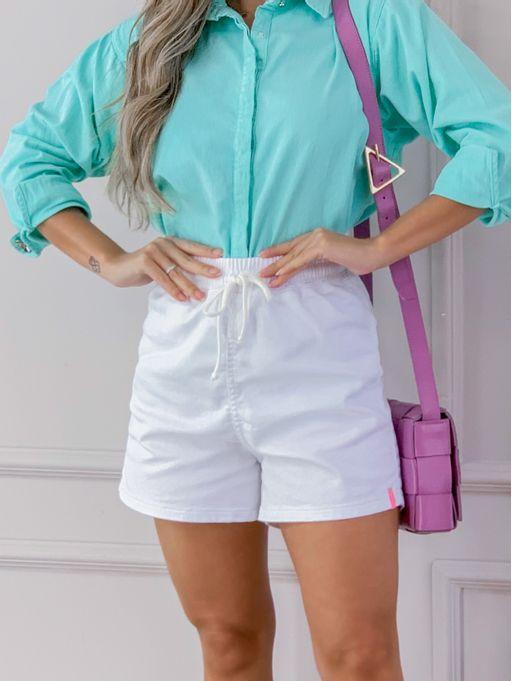Shorts-Comfort-High-Amber-Branco-Myft