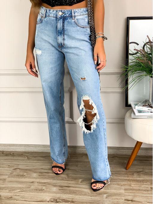 Calca-Jeans-Wide-Leg-Com-Rasgos-No-Joelho-Lynda