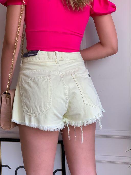 Shorts-Jeans-Alto-Barem-Amarelo-John-John