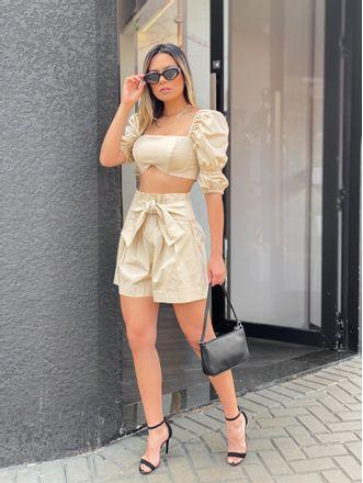 Shorts-Tricoline-Mei-Coxa-Com-Pregas-E-Faixa