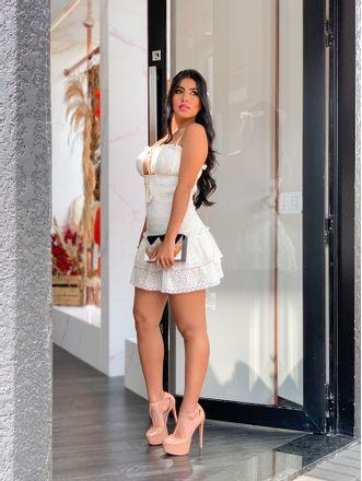 Vestido-Curto-Laise-Bordado-Detalhe-Amarracao-Ella